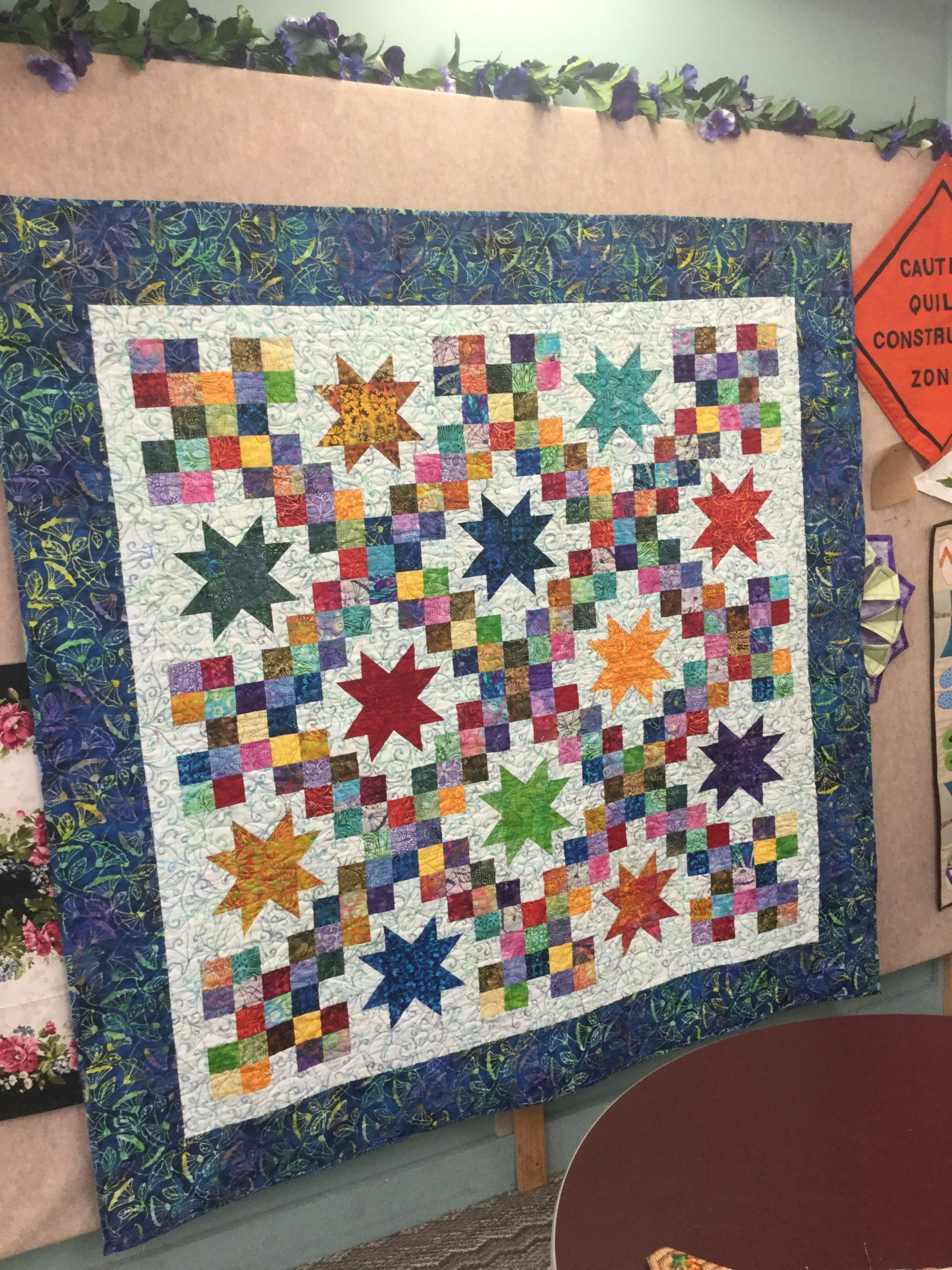 12 Days of Christmas at Paradise Quilting!